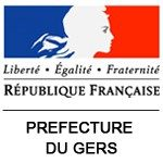 Préfecture Gers